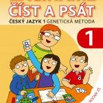 Český jazyk 1 — výuka čtení a psaní genetickou metodou # Czech Language 1 – genetic method of learning to read and write