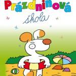 Veselá cvičebnice pro malé školáky # A cheerful exercise book for small schoolchildren