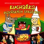 Kuchařkské recepty pro děti s říkankami a veselými ilustracemi # A cookbook with recipes for children, with rhymes and cheerful illustrations