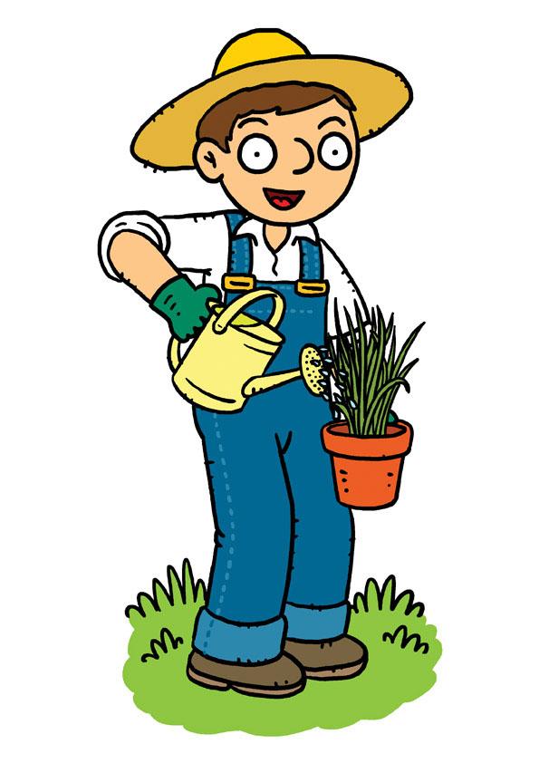 veselá ilustrace pro děti