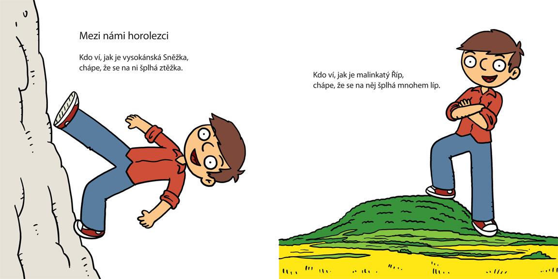 básnička pro děti