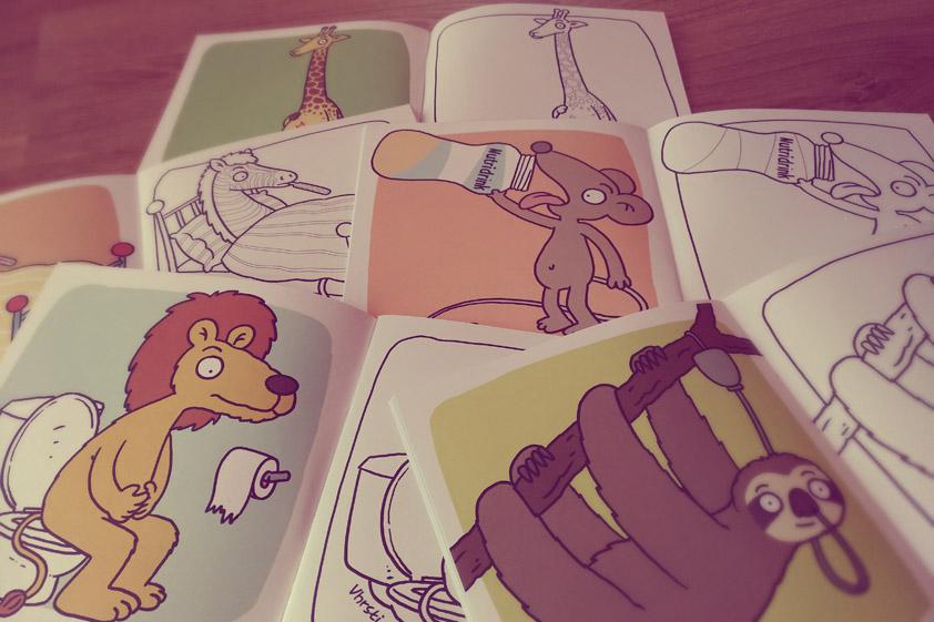 Omalovanky_pacienti_IBD_illustrations