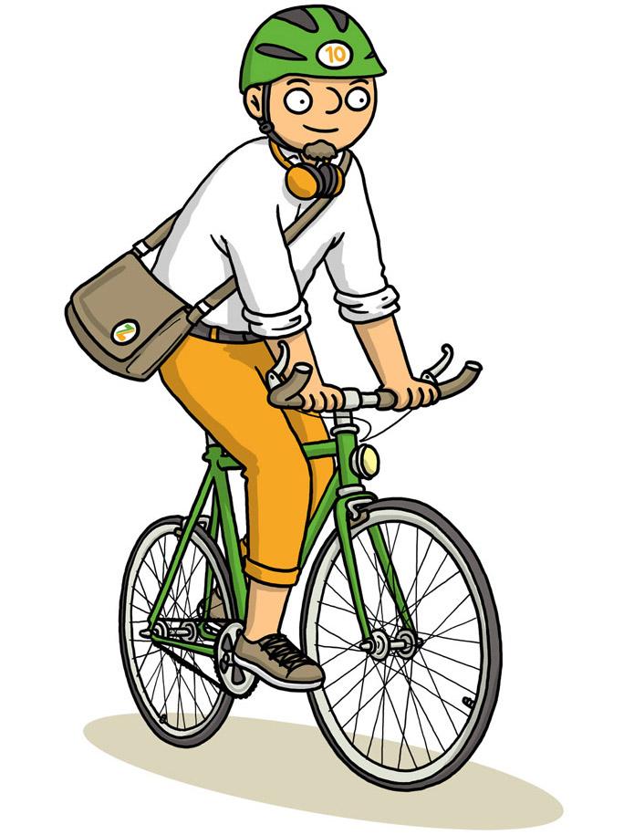 Cyklista_orez
